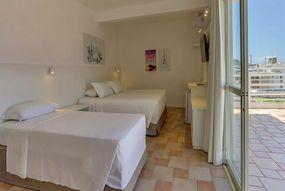 Fotos do Hotel Express Floripa Residence
