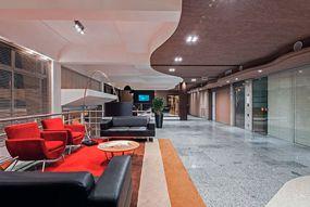 Fotos do Hotel Slaviero Florianópolis Baia Norte