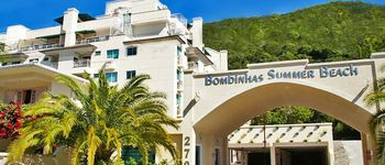 Hotel Bombinhas Summer Beach Hotel & Spa