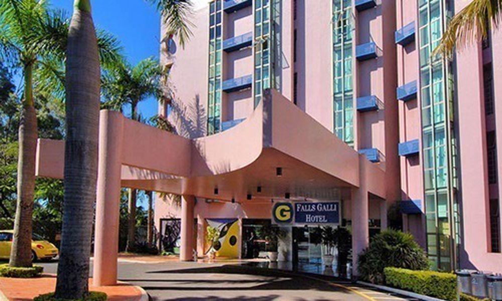 Falls Galli Hotel