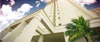 Hotel Quality Rio De Janeiro – Barra Da Tijuca