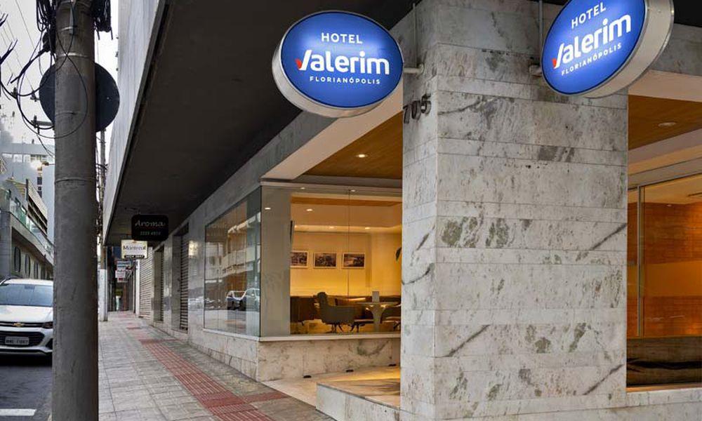 Hotel valerim florianópolis