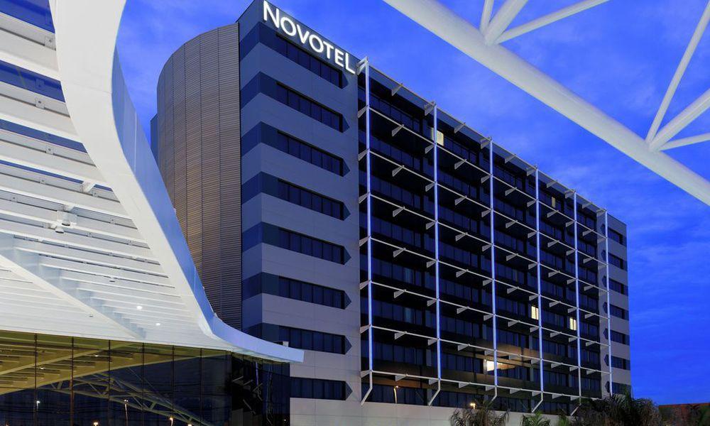Novotel hangar aeroporto