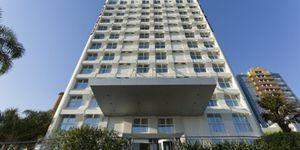 Hotel Intercity Florianopolis