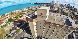 Hotel Majestic Natal