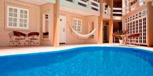 Hotel Hotel Geranius Praia Dos Ingleses