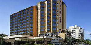 Hotel Mercure Convention Florianópolis