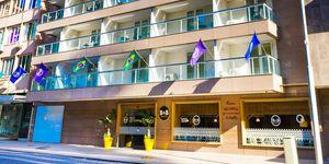 B&b Hotels Rio De Janeiro Copacabana