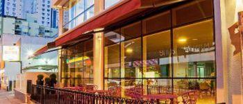 Hotel Slaviero Conceptual Brut