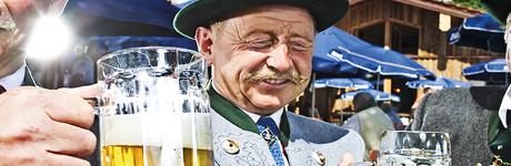 Oktoberfest 2018 com ingresso e transfer