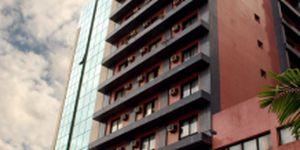Hotel Master Premium Grande Hotel