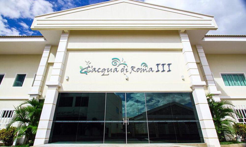 Hotel Lacqua Diroma III