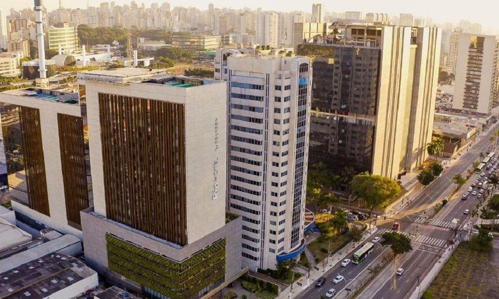 Rio Hotel by Bourbon São Paulo Barra Funda