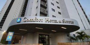 Comfort Hotel & Suites Natal