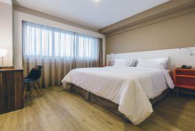 Fotos do Hotel Intercity Curitiba
