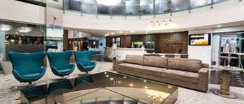 Hotel Sibara Flat Hotel E Convenções