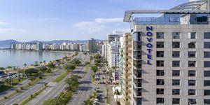 Hotel Novotel Florianópolis