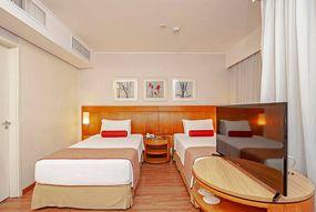 Fotos do Hotel Slaviero Essential Moema São Paulo