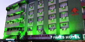 Hotel Fares Turis Hotel