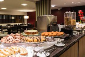 Fotos do Hotel HotelFarolDaIlha