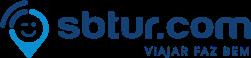 Logo SBTUR