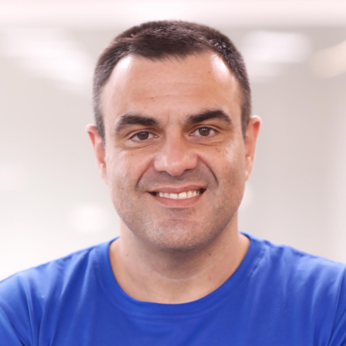 Leandro Freitas SBTUR Viajar Faz Bem