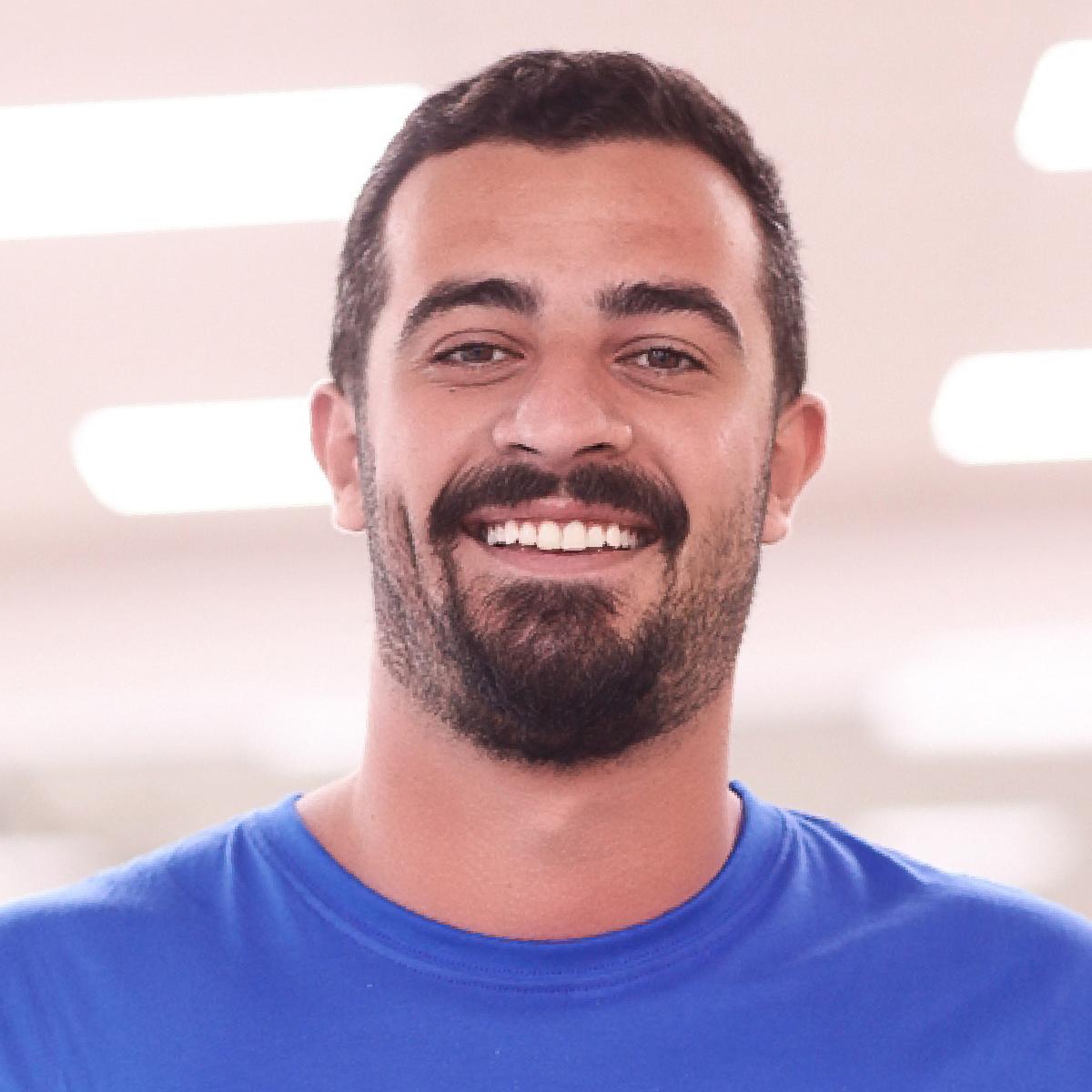 Luiz Felipe Costa SBTUR Viajar Faz Bem