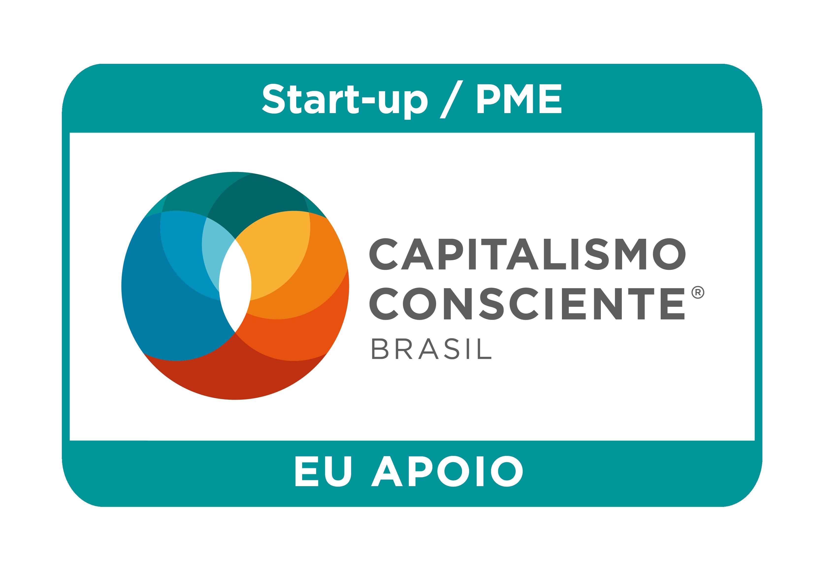 Selo Capitalismo Consciente