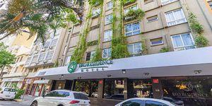 Hotel Eko Residence Hotel