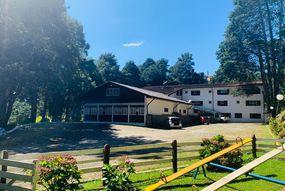 Fotos do Hotel Hotel Refugio Alpino