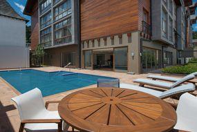 Fotos do Hotel Prodigy Gramado
