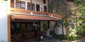 Hotel Natur Campeche Hotel