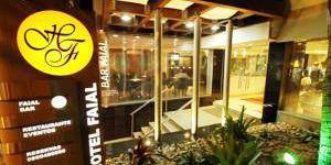 Hotel Faial Prime Suites