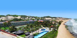 Imirá Plaza Hotel