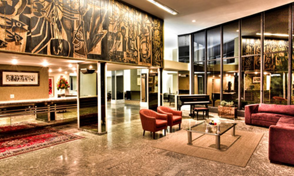 Hotel alta reggia